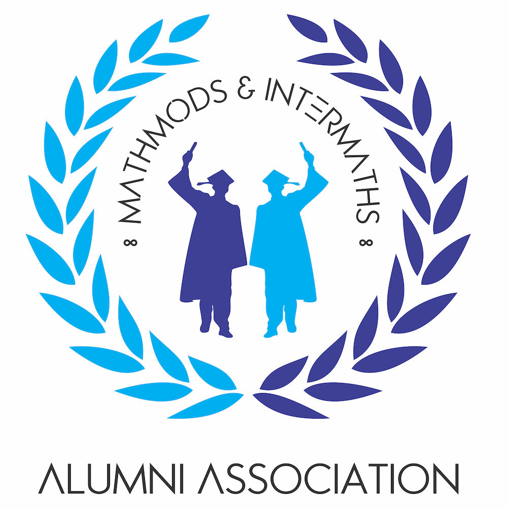 MathMods and InterMaths Alumni Association